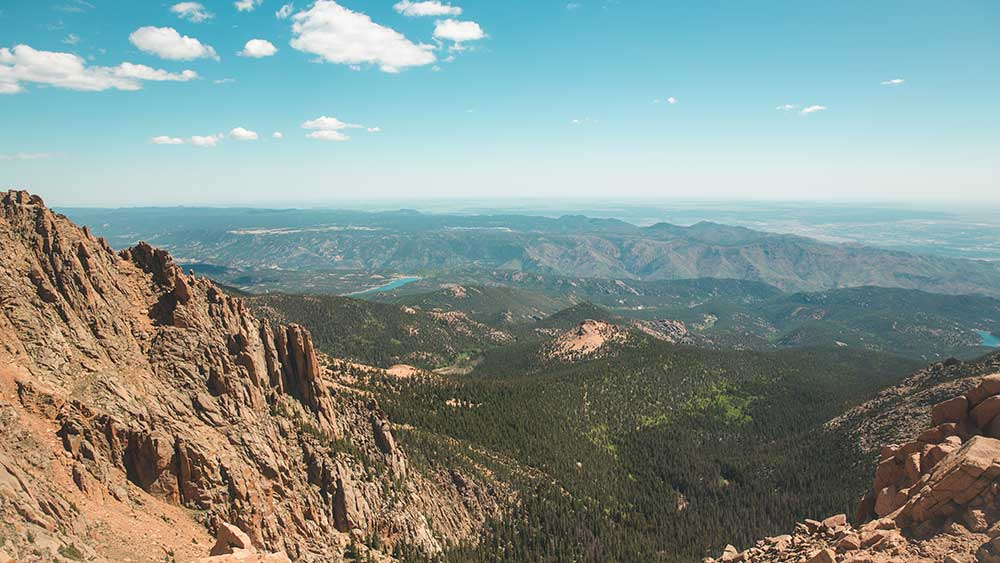 6 High Alude Tips For A Great Colorado Vacation Pikes Peak Region Attractions